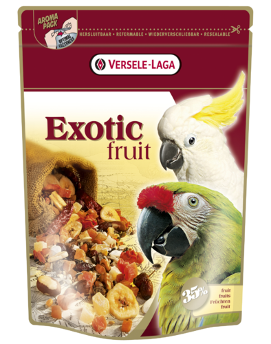Versele Exotic fruit 600g