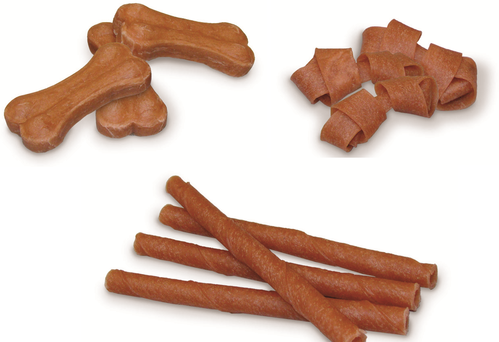 StarSnack Barbecue 2in1 Chicken Meat Bones