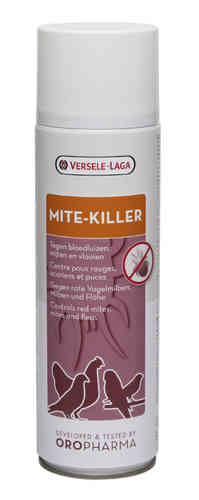 Oropharma Mite-Killer 500ml